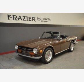 1974 Triumph TR6 for sale 101306122