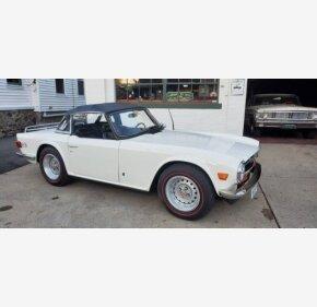 1974 Triumph TR6 for sale 101317394