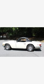 1974 Triumph TR6 for sale 101319087
