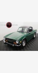 1974 Triumph TR6 for sale 101325585