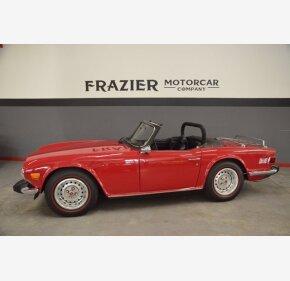 1974 Triumph TR6 for sale 101353818