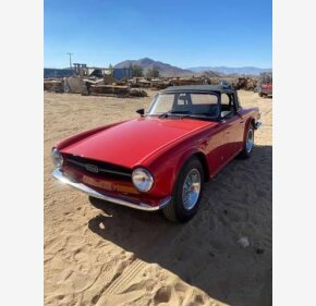 1974 Triumph TR6 for sale 101361120