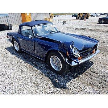 1974 Triumph TR6 for sale 101402634
