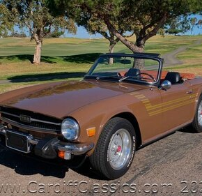 1974 Triumph TR6 for sale 101429399