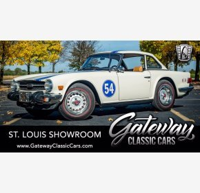 1974 Triumph TR6 for sale 101435100