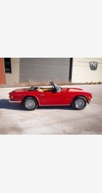 1974 Triumph TR6 for sale 101439990