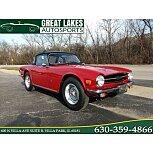 1974 Triumph TR6 for sale 101473312