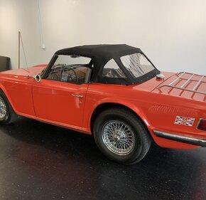 1974 Triumph TR6 for sale 101473330