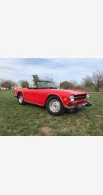 1974 Triumph TR6 for sale 101488666