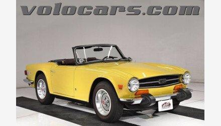 1974 Triumph TR6 for sale 101495606