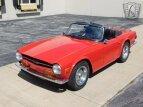 1974 Triumph TR6 for sale 101498475