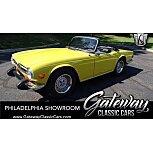 1974 Triumph TR6 for sale 101576034