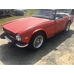1974 Triumph TR6 for sale 101586235