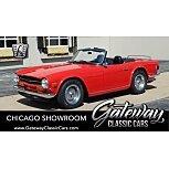 1974 Triumph TR6 for sale 101623318