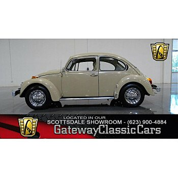 1974 Volkswagen Beetle for sale 100965521