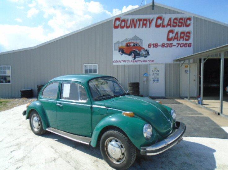 1974 Volkswagen Beetle for sale 101533897