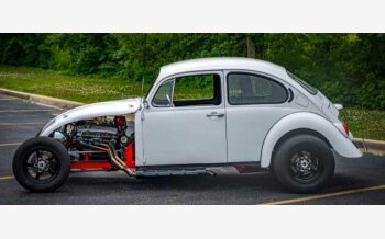 1974 Volkswagen Beetle Coupe for sale 101526389
