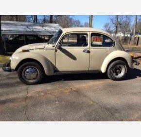 1974 Volkswagen Beetle for sale 100829369