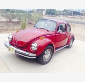 1974 Volkswagen Beetle for sale 100829805