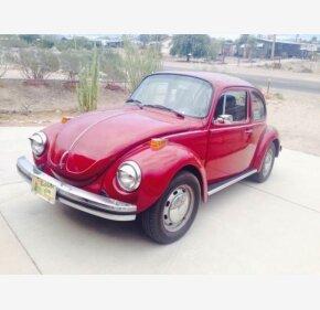 1974 Volkswagen Beetle for sale 100829805