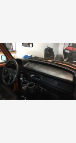 1974 Volkswagen Beetle for sale 100836625