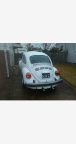 1974 Volkswagen Beetle for sale 100851248