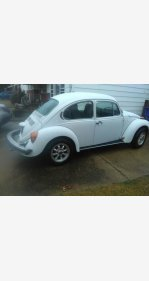 1974 Volkswagen Beetle for sale 100851248