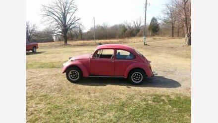 1974 Volkswagen Beetle for sale 100966294