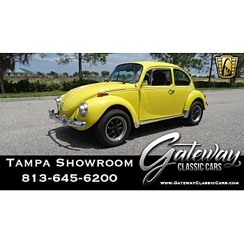 1974 Volkswagen Beetle for sale 100979168