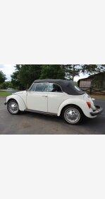 1974 Volkswagen Beetle Convertible for sale 100987816
