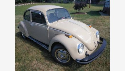 1974 Volkswagen Beetle for sale 101041770