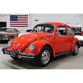 1974 Volkswagen Beetle for sale 101083058