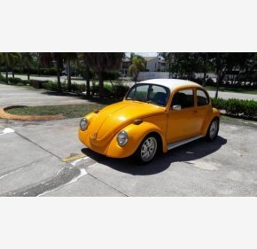 1974 Volkswagen Beetle for sale 101173113