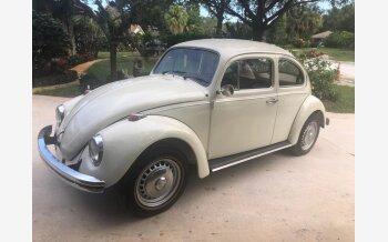 1974 Volkswagen Beetle for sale 101186383