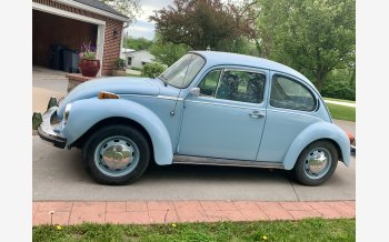 1974 Volkswagen Beetle for sale 101199976
