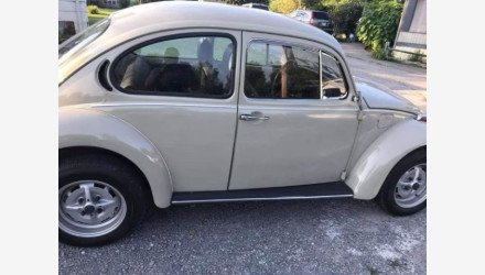 1974 Volkswagen Beetle for sale 101221836