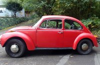 1974 Volkswagen Beetle for sale 101223371