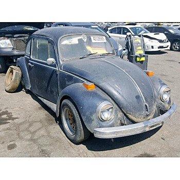 1974 Volkswagen Beetle for sale 101236286