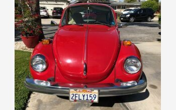 1974 Volkswagen Beetle for sale 101242532