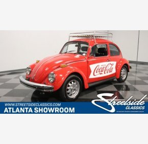 1974 Volkswagen Beetle for sale 101243924