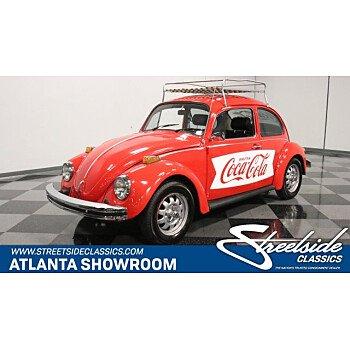 1974 Volkswagen Beetle for sale 101243924