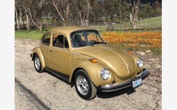1974 Volkswagen Beetle for sale 101269151