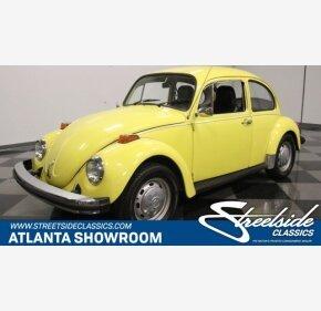 1974 Volkswagen Beetle for sale 101293619