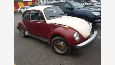 1974 Volkswagen Beetle for sale 101305289