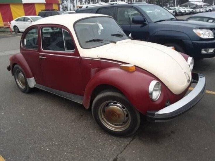 1974 Volkswagen Beetle for sale 101305289