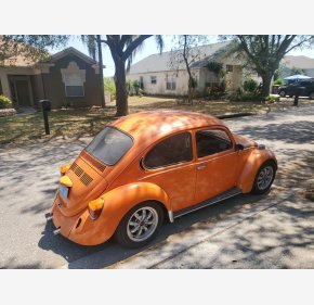 1974 Volkswagen Beetle Coupe for sale 101307735
