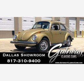 1974 Volkswagen Beetle for sale 101319039