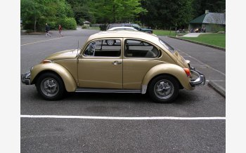 1974 Volkswagen Beetle Coupe for sale 101330704