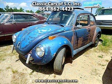 1974 Volkswagen Beetle for sale 101333321