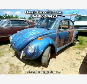 1974 Volkswagen Beetle for sale 101333321